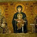 mozaiki hagia sophia