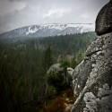 pielgrzymy skały karkonosze 3