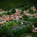 Dzielnica Asenowo Tyrnowo