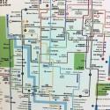 metro madrit plan mapa