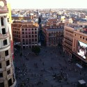 panorama madrit