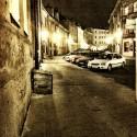 lublin noc foto