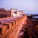 essaouira morocco walls